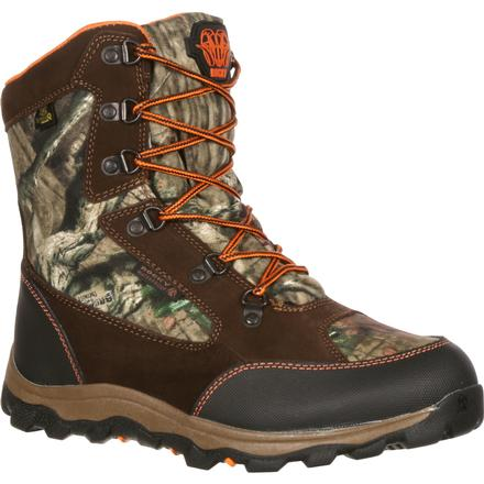 Rocky R.A.M. Big Kids' Waterproof 800G Insulated Boot, , large